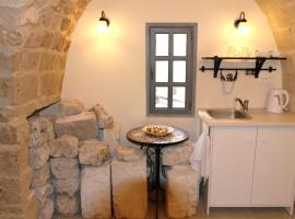 Hotel photo: Authentic apartment in Acre