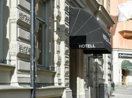 Hotel photo: Hotel Bema