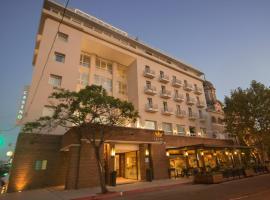 A picture of the hotel: Salto Hotel y Casino