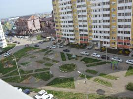 Hotel Photo: Apartment Fadeeva 425