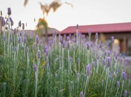 Hotel photo: Terra del Valle Bed & Breakfast
