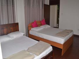 Hotel photo: Honey Bee Garden Home Stay