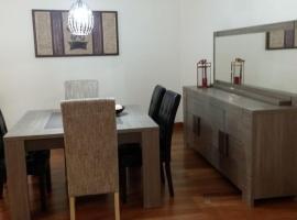 Hotel photo: Imperatriz Apartment