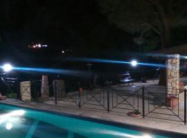 Foto di Hotel: Villa Mulinazzo