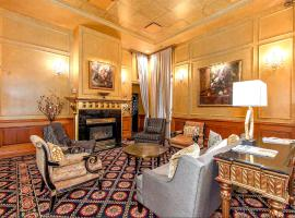 A picture of the hotel: Boutique Suites - Vancouver