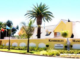 Hotel photo: Kimberley Manor Guesthouse
