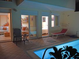 Hotel near Galatsi