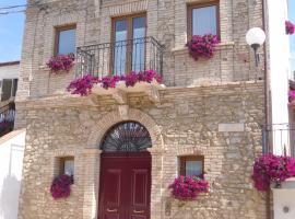 Hotel foto: La Casa Del Palombaro