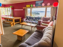 Hotel photo: Hippo Lodge Backpackers