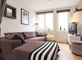 Hotel photo: Saint Lucy Apartment Amsterdam