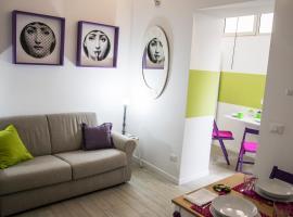 Foto di Hotel: Suite Lojacono