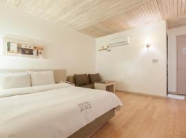 Gambaran Hotel: Hotel Ana