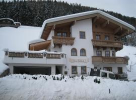 Hotel photo: Talblick