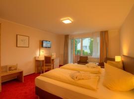 Hotel Photo: Landhotel Püster