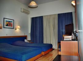 Hotel photo: Hotel Elena