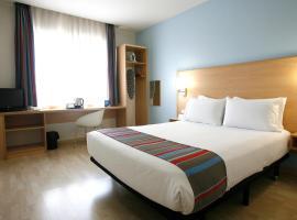 Hotel near Ciudad Lineal