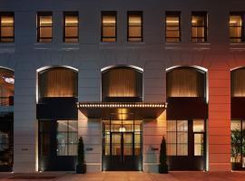 Hotel photo: 11 Howard