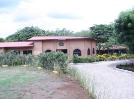 Hotel Photo: Casa Juventud
