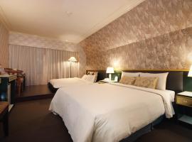 Hotel photo: Keymans Hotel