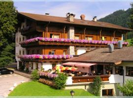 Hotel Photo: Gasthof Ascherwirt