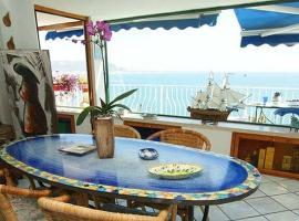 Hotel fotoğraf: Villa Serena