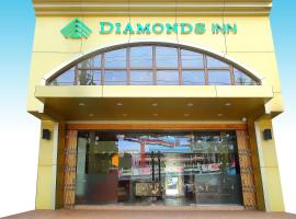 Hotel photo: Diamonds Inn
