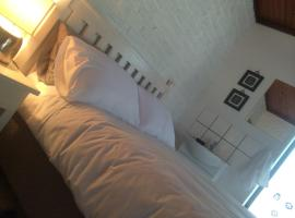 Hotel photo: Mopani Cottage