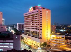 Hotel near Малайзия