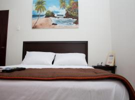 Hotel photo: Stayinn Trinidad