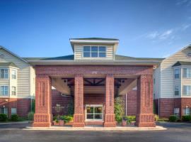 Хотел снимка: Homewood Suites by Hilton Charlotte Airport