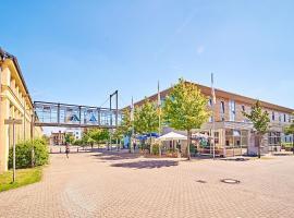 A picture of the hotel: Bielefeld JBB Jugendgästehaus