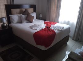 Hotel foto: Sleepful Nights Guest House