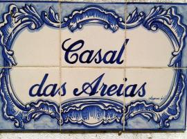 Hotel photo: Casal das Areias