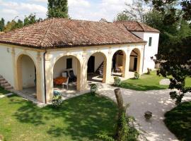 A picture of the hotel: Villa Pastori