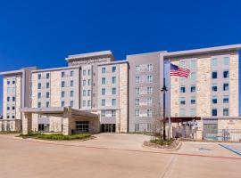 Hotel photo: Hampton Inn & Suites North Houston Spring
