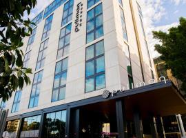 รูปภาพของโรงแรม: Pullman Sydney Airport