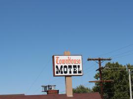 Hotel photo: Townhouse Motel