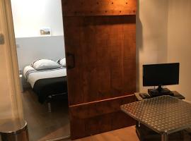 Photo de l'hôtel: Appartement de l'Amandier