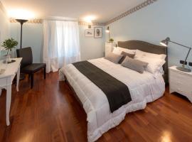 Hotel photo: Relais Santa Caterina Hotel