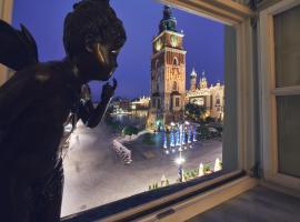 Hotel foto: Hotel Imperial