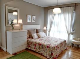 A picture of the hotel: Apartamento Getxo Tranquility