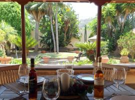 A picture of the hotel: La casa de Nena