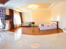 Hotel kuvat: Lux Studio on Goldbergivska