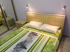 Hotel kuvat: Gagarina avenue apartment