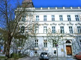 Hotel near Krems-Donau