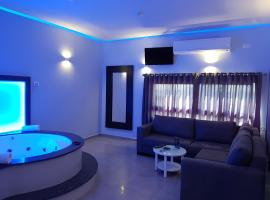 A picture of the hotel: Spat Hotel Ashdod