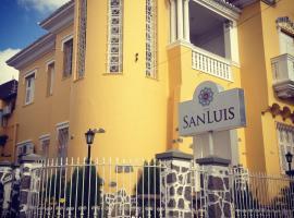 Fotos de Hotel: San Luis