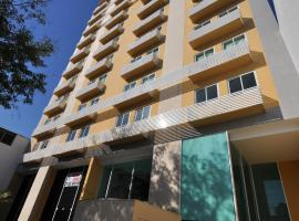 Hotel photo: Mont Blanc Suites Duque de Caxias