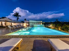 Hotel photo: Calabash Luxury Boutique Hotel