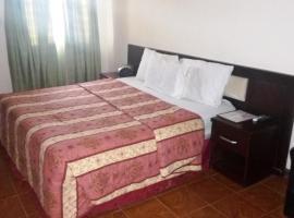 Hotel near Sierra Leone